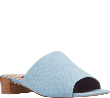 Nine West Sandals - Raissa
