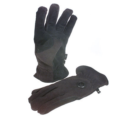 Arctic 180s Gloves with Exhale Heating System