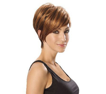 Hairdo Angled Short Cut Wig - A212883