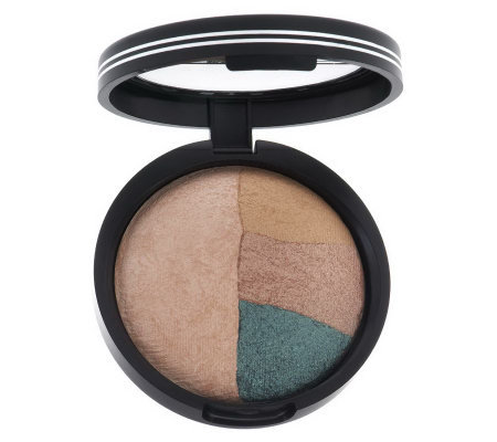 Laura Geller Eye Elements Baked Eye Shadow Palette