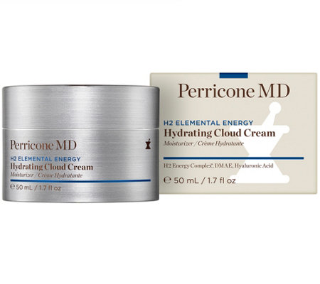 Perricone MD H2 Elemental Energy Hydrating Cloud Cream