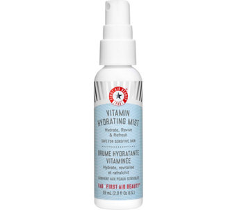 First Aid Beauty Vitamin Hydrating Mist, 2 oz - A339383