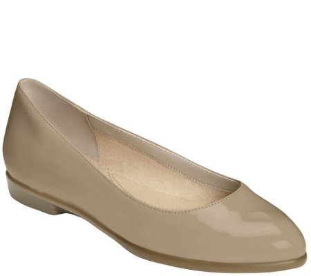 Aerosoles Slip-on Flats - Renowned