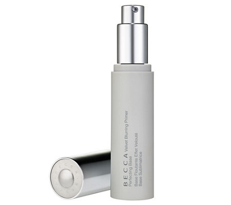 BECCA Velvet Blurring Primer Perfecting Base, 1.0 fl oz