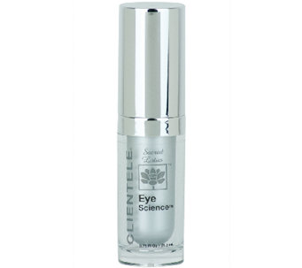 Clientele Eye Science - 0.75 fl oz - A146484