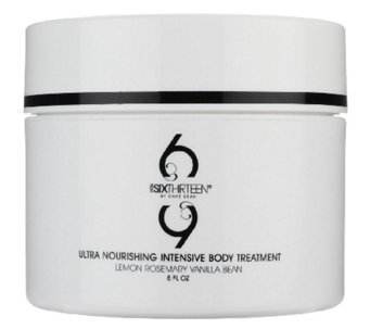 WEN by Chaz Dean Choice of 8 oz. Nourishing Body Treatment - A260084