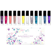 Julep My Soul Speaks in Color 12pc Collection - A290384