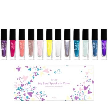 Julep My Soul Speaks in Color 12pc Collection