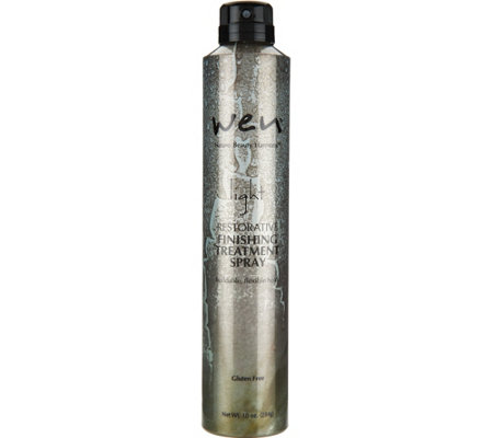 WEN by Chaz Dean Light 10 oz. Finishing Spray