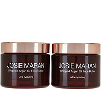 Josie Maran Whipped Argan Face Butter Duo - A293884