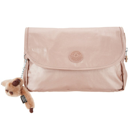Kipling Nylon Cosmetic Clutch - Dolores