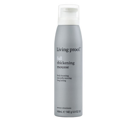Living Proof Full Thickening Mousse, 5 oz
