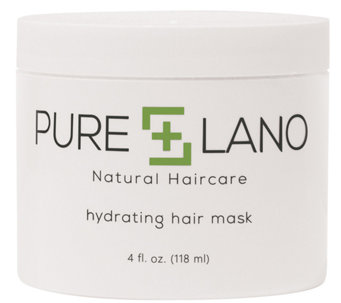 Pure Lano Hydrating Hair Mask - A355784