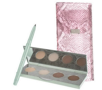 Mally Beauty City Chick Smokey Eye Kit- Aura Collection - A205885