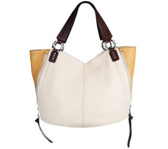 Aimee Kestenberg Leather Large Halley Tote - A232585
