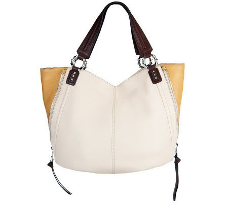 Aimee Kestenberg Leather Large Halley Tote