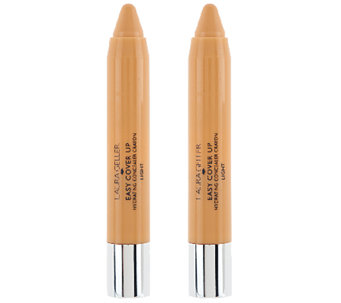 Laura Geller Easy Cover Up Hydrating Conceal Crayon Duo - A261485