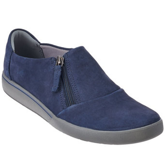 Clarks Slip-on Sneakers - Penwick Molto - A269085