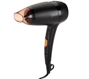 ghd Air Flight Compact Hair Dryer - A288785