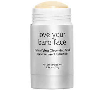 Julep Love Your Bare Face Cleansing Stick - A339685