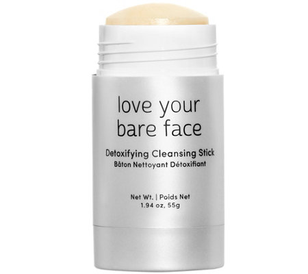 Julep Love Your Bare Face Cleansing Stick