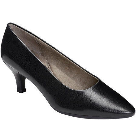 Aerosoles Heel Rest Pumps - Stardom