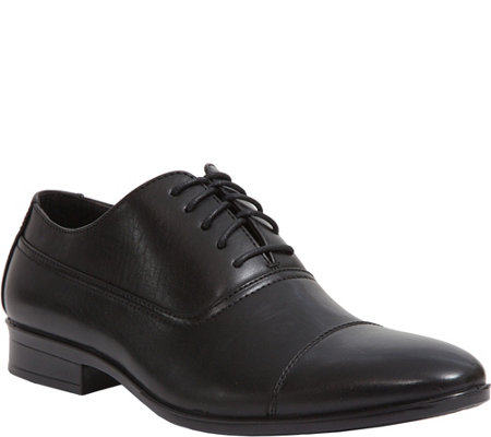 Deer Stags Men's Cap Toe Oxfords - Townsend