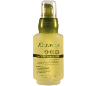 Olivella Virgin Olive Oil Deep Moisturizing Serum - A159886