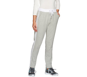 Legacy Terry Twill Jogger Pants - A266186