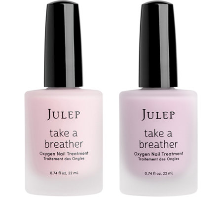 Julep Super-Size Duo Oxygen Nail Treatment