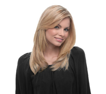 "Hairdo 16"" Fine Line Clip-In Extension - A321986"