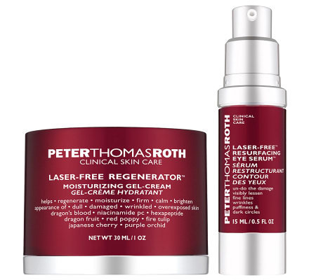 Peter Thomas Roth Duo