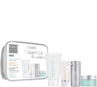Kate Somerville Kate's Flawless Essentials Kit - A356386