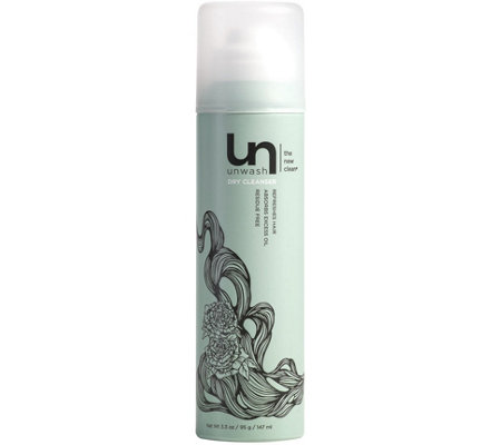 Unwash Dry Cleanser, 3.3 oz