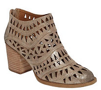 Sofft Leather Booties - Westwood - A359386
