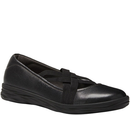Eastland Leather Mary Janes - Jackie