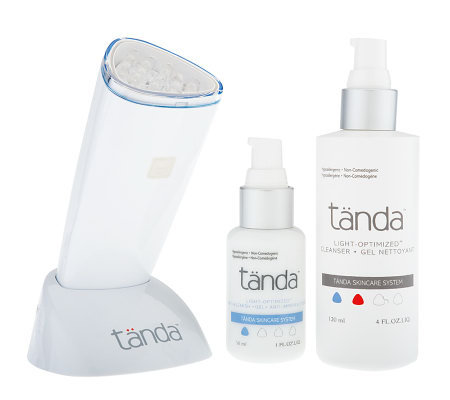 Tanda Clear Acne Light Therapy Treatment