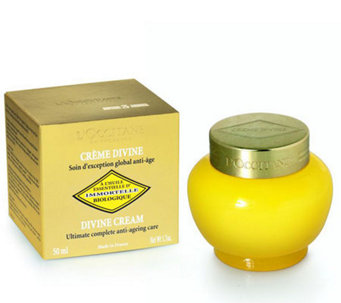 L'Occitane Divine Cream - A196587