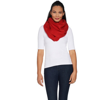 Layers by Lizden Infinity Scarf