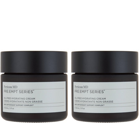 Perricone MD Pre:Empt Hydrating Cream Duo