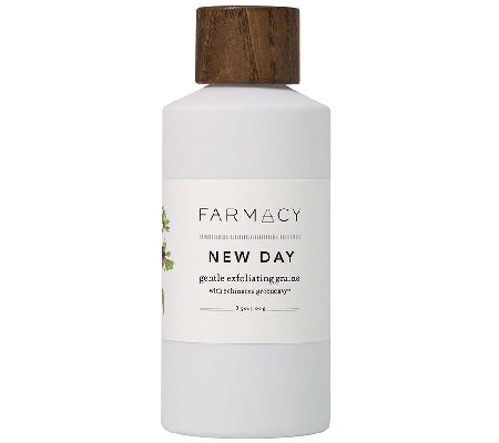 Farmacy New Day Gentle Exfoliating Grains 3.5oz