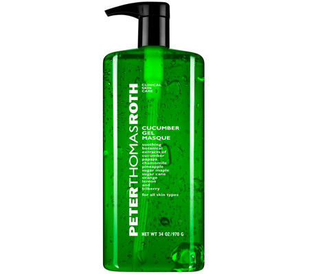 Peter Thomas Roth Cucumber Mask, 34 oz