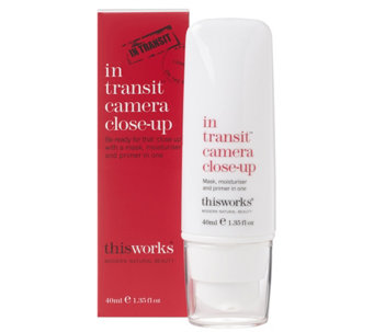 This Works In Transit Camera Close Up, 1.35 oz - A341287