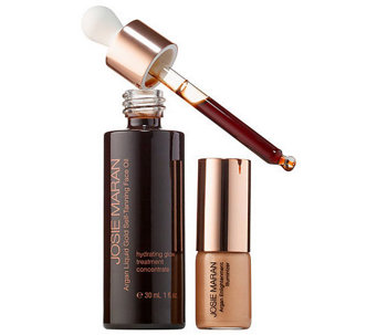 Josie Maran Argan Liquid Gold Enlightenment Duo - A341387