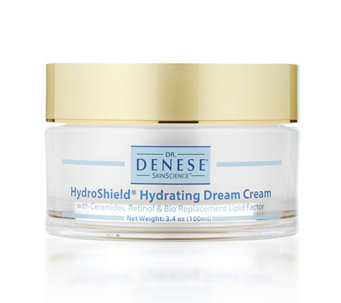 Dr. Denese HydroShield Hydrating Dream Cream 3.4 oz - A91087