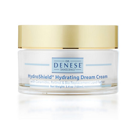 Dr. Denese HydroShield Hydrating Dream Cream 3.4 oz