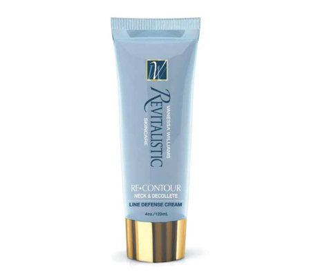 ReVitalistic by Vanessa Williams Neck & Decollete Cream