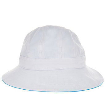 Physician Endorsed B.Zee UPF 50 Adjustable Garden Hat - A263088