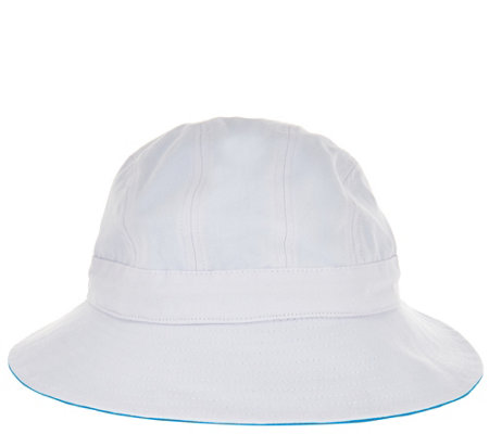 Physician Endorsed B.Zee UPF 50 Adjustable Garden Hat