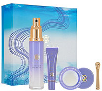 TATCHA Luminous Treasures 3-piece Holiday Gift Set - A282288